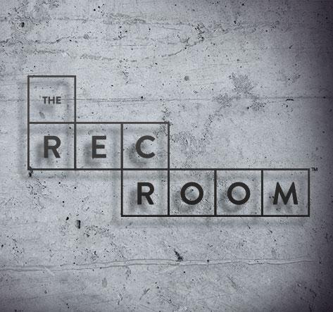 The Rec Room logo